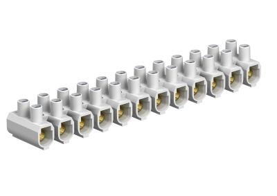 Линейная клемма для светильников 35 мм², полипропилен — арт.: 2056590
