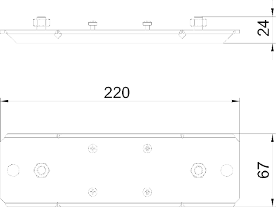 Схема Опора — арт.: 7216315