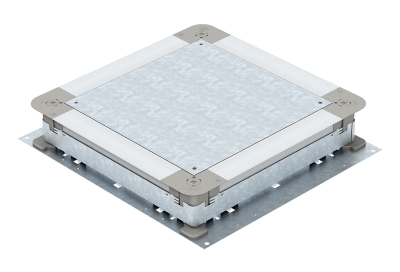 Монтажное основание UZD250-3 для стяжки высотой 70 — 125 мм — арт.: 7410030