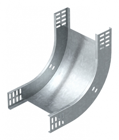 Вертикальная угловая секция 90° восходящая — арт.: 7007001