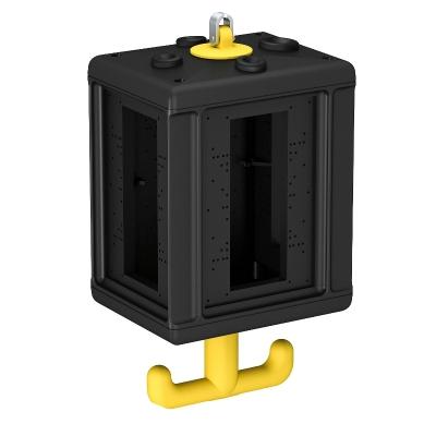 Блок питания VHF-8, пустой — арт.: 6109822