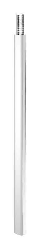 Алюминиевая электромонтажная колонна ISSDM45F — арт.: 6289974