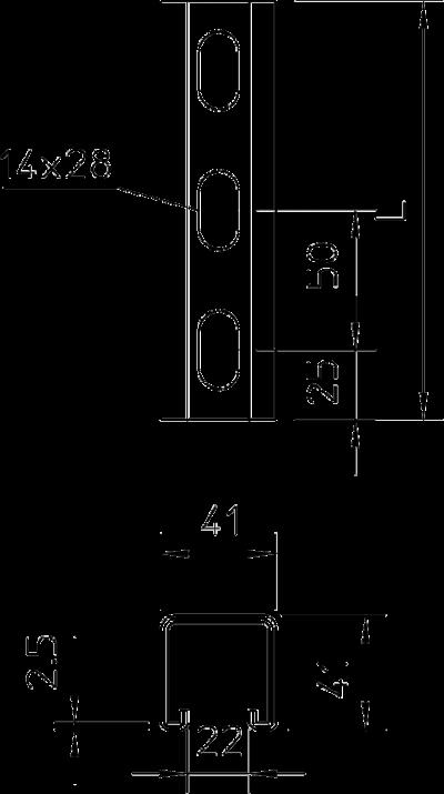 Схема Защитный колпачок MS4121 — арт.: 1122483