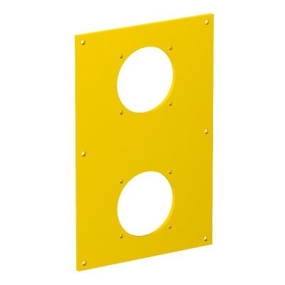 Плата VHF для 2 навесных розеток ASD — арт.: 6109879