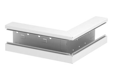 Внешний угол для кабельного короба высотой 70 мм — арт.: 6277410