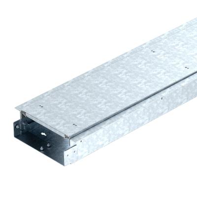 Канал для силового кабеля без регулируемых опор — арт.: 7403811