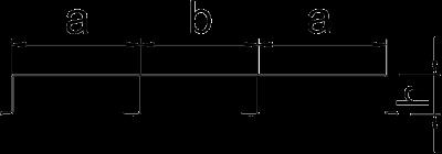 Схема Кабельный канал 3-секционный — арт.: 7400328