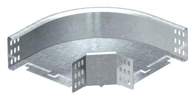 Угловая секция 90° 100-300 мм — арт.: 7001762