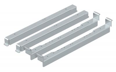 Нивелирующий угол для установки круглых кассетных рамок в монтажных основаниях UGD350-3 — арт.: 7410556