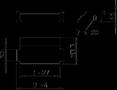Схема Опорная пластина — арт.: 6221858