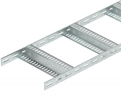 Кабельный лоток лестничного типа с Z-образными перекладинами, стандартный — арт.: 7098132