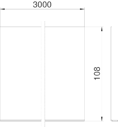 Схема Защитная планка — арт.: 6049252