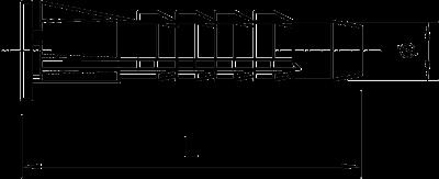 Схема Универсальный дюбель — арт.: 2347523