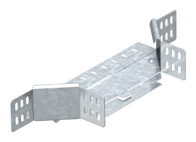 Т-образное/крестовое соединение 50-300 мм — арт.: 6040403
