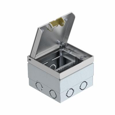 Лючок UDHome2 с крышкой из нержавеющей стали, для индивидуальной комплектации — арт.: 7427019