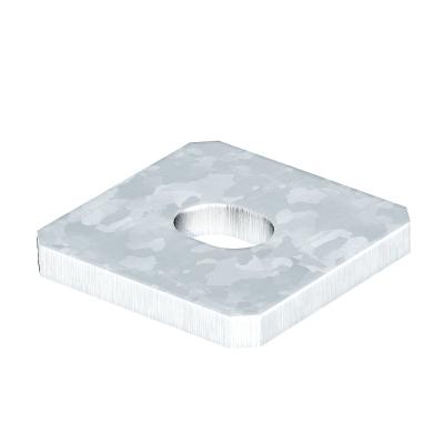 Соединительная пластина с 1 отверстием — арт.: 1124643