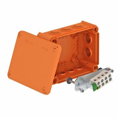 Огнестойкая распределительная коробка FireBox T160ED с внутренним креплением — арт.: 7205536