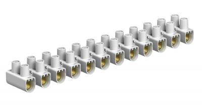 Линейная клемма для светильников 16 мм², полипропилен — арт.: 2056550