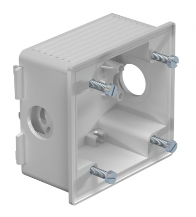 Монтажная коробка для розетки CEE — арт.: 6024009