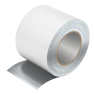 Алюминиевая лента для фиксации огнестойкой изоляционной ленты — арт.: 7202305