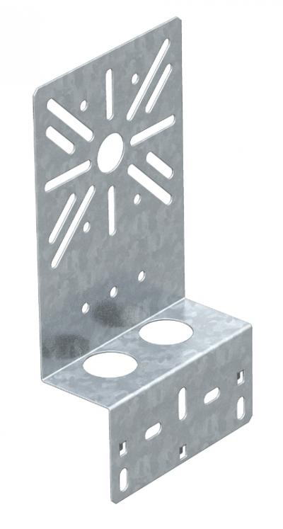 Элемент для крепления к листовому лотку — арт.: 7084765
