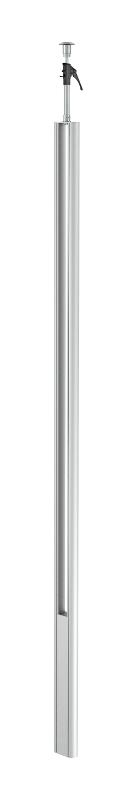 Алюминиевая электромонтажная колонна ISST70140 — арт.: 6288933