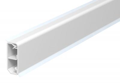 Плинтусный кабельный короб SKL 50 D — арт.: 6199103
