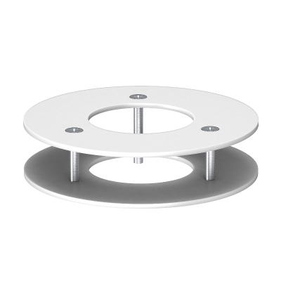 Потолочная накладка для электромонтажной колонны ISSRM45F — арт.: 6290269