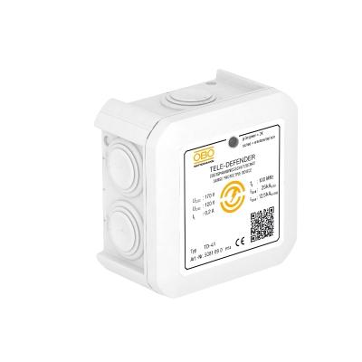 Комбинированное защитное устройство для систем ISDN и DSL — арт.: 5081690