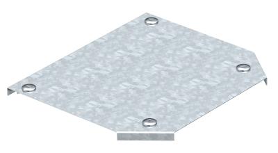 Крышка Т-образной секции 050-300 мм — арт.: 7128215