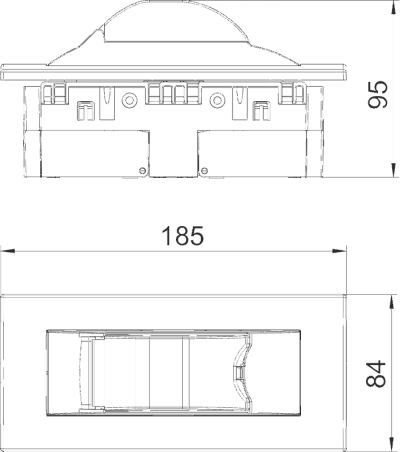 Схема Монтажный элемент — арт.: 6119319