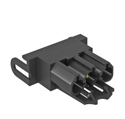 Штекерный соединительный адаптер, прямой — арт.: 6117192