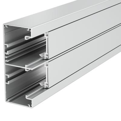 Алюминиевый кабельный короб Rapid 45-2, GA-53130 — арт.: 6112503