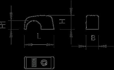 Схема Скоба ISO — арт.: 2215047