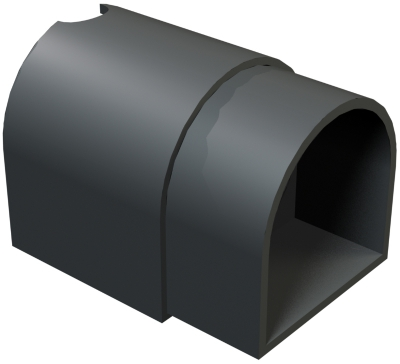 Переходник для монтажных коробок — арт.: 2003212