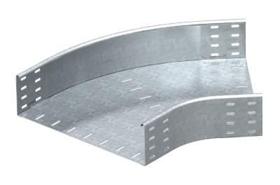 Угловая секция 45° 400-550 мм — арт.: 7000685