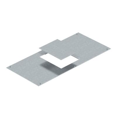 Крышка с отверстием для лючка GES6, 800 мм — арт.: 7402056
