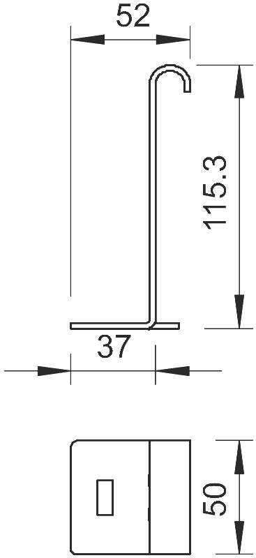 Схема Зажим для ответвлений — арт.: 6221416