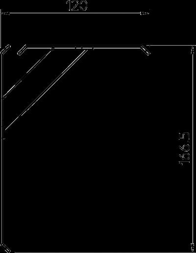 Схема Фиксатор крышки — арт.: 6156207