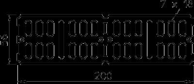 Схема Угловой соединитель — арт.: 6067662
