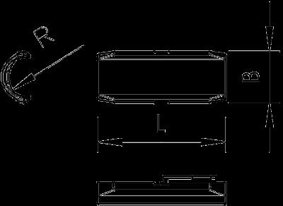 Схема Соединительная муфта Quick-Pipe — арт.: 2153829
