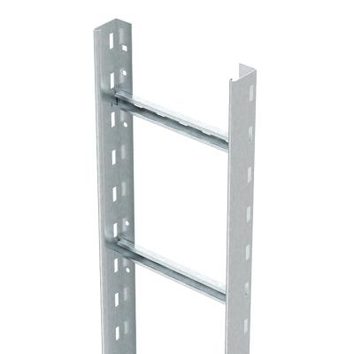 Вертикальный кабельный лоток SLG лестничного типа для средних нагрузок, длина 6000 мм — арт.: 6207991