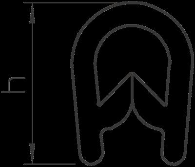Схема Лента для защиты кромок — арт.: 6072909