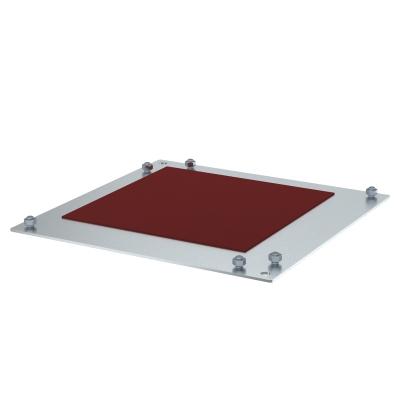 Пластина для плоского угла — арт.: 7216435