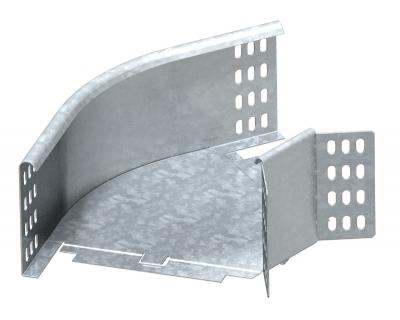Угловая секция 45° 100-300 мм — арт.: 7000634