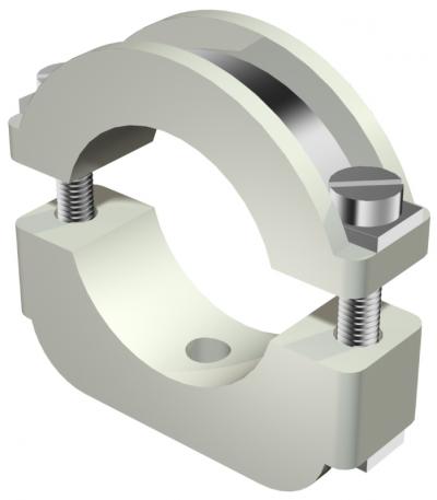 Молниезащитная скоба ISO, накручивающаяся — арт.: 2158124