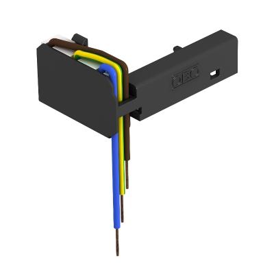 Модуль защиты от перенапряжений с суппортом для розеток Modul 45®connect — арт.: 6107801