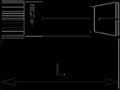 Схема Анкер Easy для полых перекрытий — арт.: 3498770