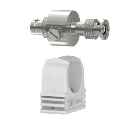 Коаксиальное устройство защиты для разъема BNC: штекер/розетка — арт.: 5093252