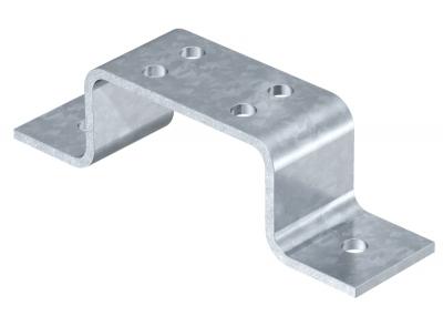 Скоба для соединения потенциала с системой заземления — арт.: 5016029